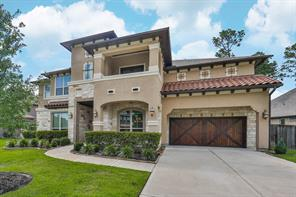 Houston Home at 18815 Winding Atwood Lane Tomball , TX , 77377-2851 For Sale