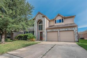 Houston Home at 16723 Spring Barker Drive Cypress , TX , 77429-6935 For Sale