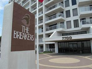 Houston Home at 7700 Seawall Boulevard 1005 Galveston , TX , 77551-3404 For Sale