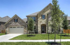 Houston Home at 28127 Middlewater View Lane Katy , TX , 77494 For Sale