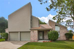 4010 Cedar Ridge, Houston, TX, 77082