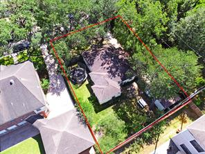 Houston Home at 4618 Park Court Bellaire , TX , 77401-3605 For Sale