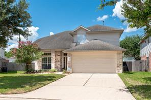 Houston Home at 14911 Manor Tree Court Houston , TX , 77068-2137 For Sale