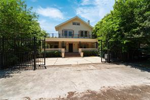 803 Marshall Street, Houston, TX 77006