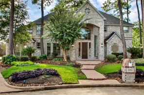 Houston Home at 14011 Pegasus Circle Cypress , TX , 77429-5129 For Sale