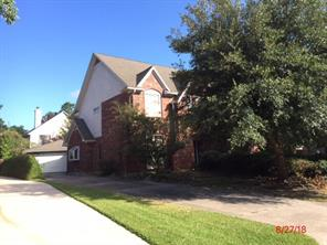 Houston Home at 8106 Redbud Point Lane Houston                           , TX                           , 77049-1365 For Sale