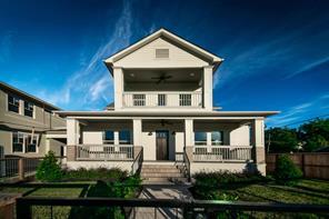 1202 Walton Street, Houston, TX 77009