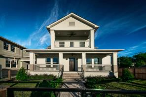 Houston Home at 1202 Walton Street Houston , TX , 77009-3036 For Sale