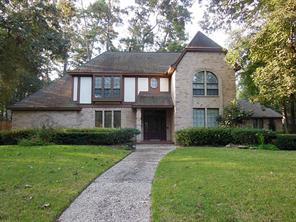 Houston Home at 3002 Forest Laurel Drive Kingwood , TX , 77339-2558 For Sale