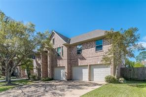 13706 Country Green Court, Houston, TX 77059