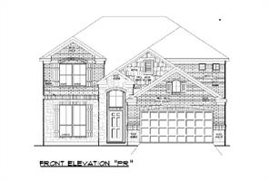 Houston Home at 14819 Lark Sky Way Cypress , TX , 77429 For Sale