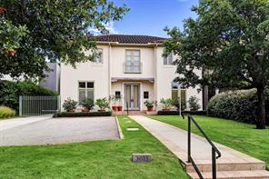 Houston Home at 3025 Avalon Place Houston                           , TX                           , 77019-5903 For Sale