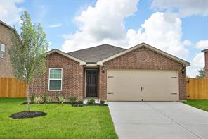 Houston Home at 15418 Hillside Mill Drive Humble , TX , 77396 For Sale