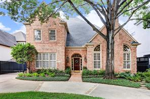 Houston Home at 415 Terrace Drive Houston , TX , 77007-5012 For Sale