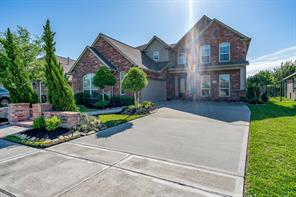 Houston Home at 18139 Williams Elm Drive Cypress , TX , 77433 For Sale