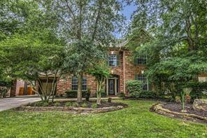 Houston Home at 21 Villa Canyon Place The Woodlands , TX , 77382-2504 For Sale