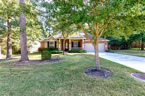 Houston Home at 2511 Ellis Park Lane Conroe , TX , 77304-2925 For Sale