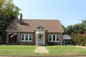 605 e 10th street, cameron, TX 76520
