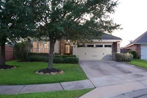 Houston Home at 11019 Bergamo Drive Richmond , TX , 77406-4568 For Sale