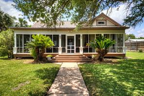 Houston Home at 840 W Fisher Street Matagorda , TX , 77457 For Sale