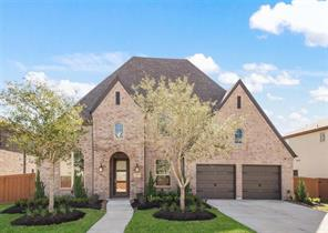 Houston Home at 18311 Meikle Richmond , TX , 77407 For Sale