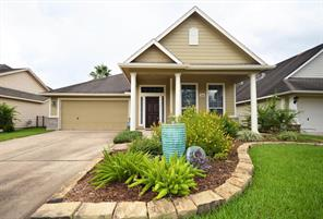 Houston Home at 1626 Pebble Banks Lane Pasadena , TX , 77586-4154 For Sale