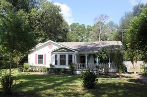 Houston Home at 31207 Debbi Lane Magnolia , TX , 77355-4035 For Sale