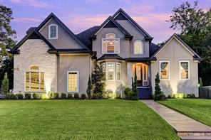 Houston Home at 1002 Wynnwood Lane Houston , TX , 77008-3452 For Sale