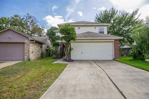 Houston Home at 19838 Laurel Trail Drive Cypress , TX , 77433-1000 For Sale