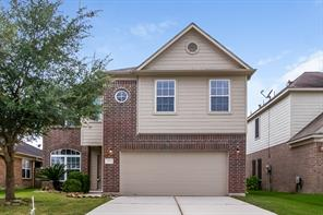 Houston Home at 17919 Alpine Brook Lane Humble , TX , 77346-1865 For Sale