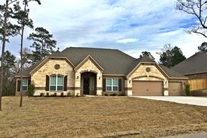 Houston Home at 247 Magnolia Reserve Loop Magnolia , TX , 77354 For Sale