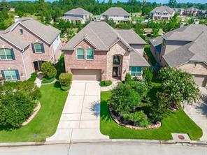 Houston Home at 175 N Vershire Circle Magnolia , TX , 77354-3308 For Sale