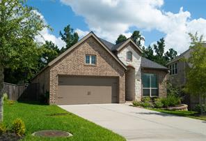 Houston Home at 232 Clementine Court Montgomery , TX , 77316-1643 For Sale