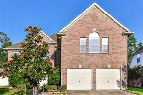 Houston Home at 24927 Corbin Gate Drive Spring , TX , 77389-4038 For Sale