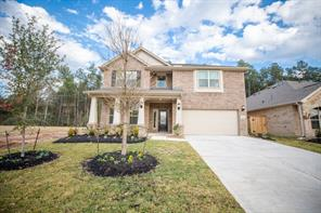 Houston Home at 3009 Quarry Springs Drive Conroe , TX , 77301 For Sale