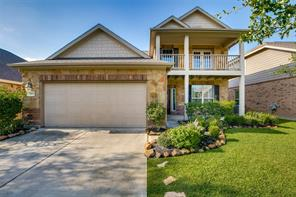 Houston Home at 20603 Blue Hyacinth Drive Cypress , TX , 77433-6698 For Sale