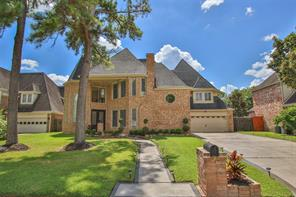 Houston Home at 15511 Dawnbrook Drive Houston , TX , 77068-1919 For Sale
