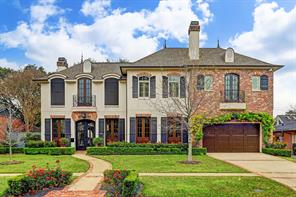 Houston Home at 3738 Meadow Lake Lane Houston                           , TX                           , 77027-4028 For Sale