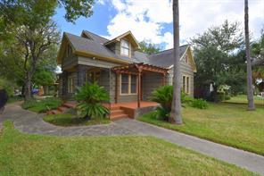 Houston Home at 2536 White Oak Drive Houston , TX , 77009 For Sale