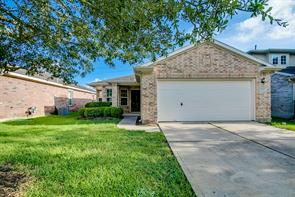 Houston Home at 17730 Manchester Point Lane Richmond , TX , 77407-2093 For Sale
