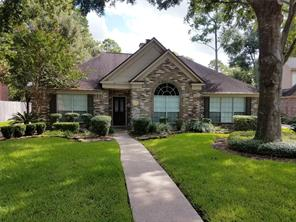 Houston Home at 15718 Birchview Drive Tomball , TX , 77377-8677 For Sale