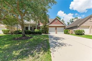 Houston Home at 7319 Fall Springs Lane Humble , TX , 77396-4127 For Sale