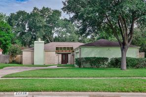 Houston Home at 22726 Hockaday Drive Katy , TX , 77450-2311 For Sale