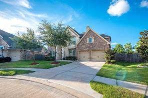 Houston Home at 13503 Silent Walk Drive Pearland , TX , 77584 For Sale
