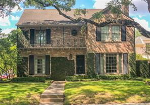 Houston Home at 3470 Wickersham Lane Houston , TX , 77027-4134 For Sale