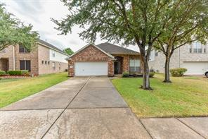 Houston Home at 3325 Lakeway Lane Pearland , TX , 77584-7935 For Sale