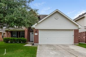 Houston Home at 6619 Rockwall Trail Drive Humble , TX , 77346-3519 For Sale