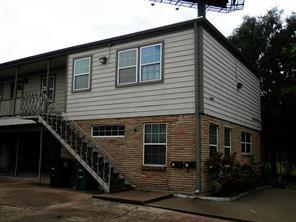 4807 Merwin, Houston, TX, 77027