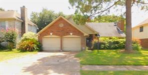 Houston Home at 5715 Magazine Circle Houston , TX , 77084-7101 For Sale