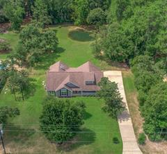 Houston Home at 22615 Baneberry Road Magnolia , TX , 77355-7001 For Sale